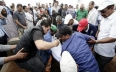 موكب جنائزي مهيب لتشييع جثمان الصحفي السحيمي