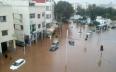 عمدة سلا في خلية أزمة لمواجهة تداعيات الأمطار...