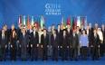 مجموعة العشرين تستهدف زيادة الاقتصاد العالمي 2 في...