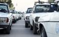 الحكومة تعلن دعم تجديد أسطول سيارات الأجرة الكبيرة