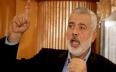 هنية: لن نوقف مسيرات العودة إلا برفع حصار غزة