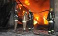 السيطرة على حريق بسوق الثلاثاء بإنزكان أتى على...
