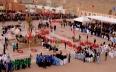 ساكنة الصحراء تجتمع في أسا للإحتفال بمولد النبي...