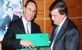 اعمارة يتباحث مع وزير التنمية الاقتصادية الإيطالي...