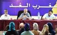 بن خلدون وبابا يستعرضان بالجديدة منجزات الحكومة