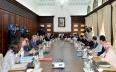 الحكومة تسعى لاستلهام النموذج الكوري الجنوبي في...