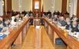 مشروع مالية 2019..لجنة المالية تصادق على تعديلات...