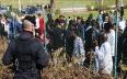 وضع معقد للاجئين في ظل إحجام المنتظم الدولي عن...