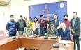 الصمدي يؤكد أهمية التعاون بين المغرب والهند في...