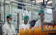 تراجع أسعار الصناعات الغذائية وارتفاع صناعة النسيج