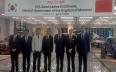 العثماني في قلب أحد أكبر مصانع السيارات بكوريا