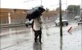 عواصف رعدية ورياح قوية اليوم الاثنين في عدد من...