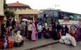 ربورتاج:  يوميات مسافر في محطة انزكان