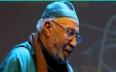 الممثل المغربي المحجوب الراجي في ذمة الله