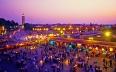 تتويج مدينة مراكش كأفضل وجهة سياحية لعـام 2015