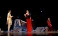 """مسرحية """"خيل تايهة"""" لمسرح معم من فلسطين..."""