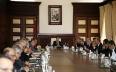 مجلس الحكومة يصادق على ثلاثة مشاريع مراسيم