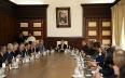 مجلس الحكومة يناقش مشروع قانون المالية