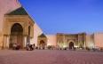 العاصمة الاسماعيلية مكناس تصنف ضمن أفضل 10 مدن في...