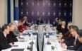 هل تملك الأمانة العامة صلاحية التدخل في المؤتمرات...