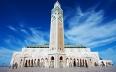 مسجد الحسن الثاني في المرتبة الرابعة على قائمة...