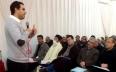حوار: نائب رئيس اللجنة المركزية للانتخابات...