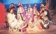 إطلاق 51 عرضا مسرحيا أمازيغيا لفائدة مغاربة...