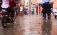 نشرة خاصة: تساقطات مطرية قوية مصحوبة بعواصف...