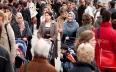 دراسة: عدد مغاربة العالم يقارب 4 ملايين،...