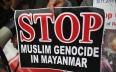 """منظمة حقوقية: ميانمار تسعى لتوسيع """"الإبادة..."""