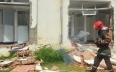 وزارة اعمارة تدخل على خط وفاة شخصين بمدرسة...