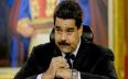 رئيس فنزويلا يطرد القائم بالأعمال الأمريكي ونائبه