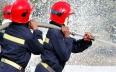 آسفي: حريق مهول بسوق شعبي يخلف خسائر مادية كبيرة