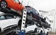 5203 سيارة مبيعات مجموعة رونو المغرب في شهر يناير...
