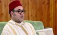 أمير المؤمنين يحيي ذكرى المولد النبوي بمسجد حسان
