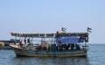 """الاحتلال يفرج عن 7 اعتقلهم على متن سفينة """"..."""