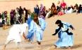 ربورتاج: الألعاب الشعبية في المجتمع الصحراوي.....