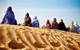 ربورطاج: المرأة الحسانية أيقونة الصحراء