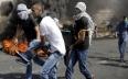 إصابة 38 فلسطينيا في مواجهات مع الاحتلال شرق القدس