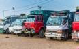 إجراءات لحظر الشاحنات التي يفوق عمرها 20 سنة