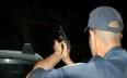 القنيطرة..مفتش شرطة يضطر لاستخدام سلاحه لإيقاف...
