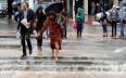 نشرة إنذارية..أمطار قوية بين 30 و50 ملم بعدد من...