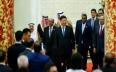 تعهدات صينية بـ 20 مليار دولار لصالح الدول العربية