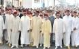 المغاربة يقيمون صلاة الاستسقاء بمختلف مساجد...