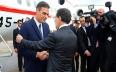 رئيس الحكومة الإسبانية يحل بالمغرب في زيارة عمل