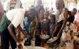تطبيق الكتروني  جديد  لمحاربة المجاعة  بإفريقيا