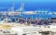 """زيارة وفد دولي للمركب المينائي """"طنجة المتوسط..."""