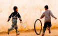 صادم .. 73.1٪ من أطفال المغاربة يعانون من الحرمان
