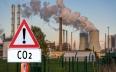 ارتفاع مستويات ثاني أكسيد الكربون في الغلاف الجوي...