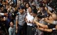ميانمار.. 7 سنوات سجنا لصحفييْن من ''...
